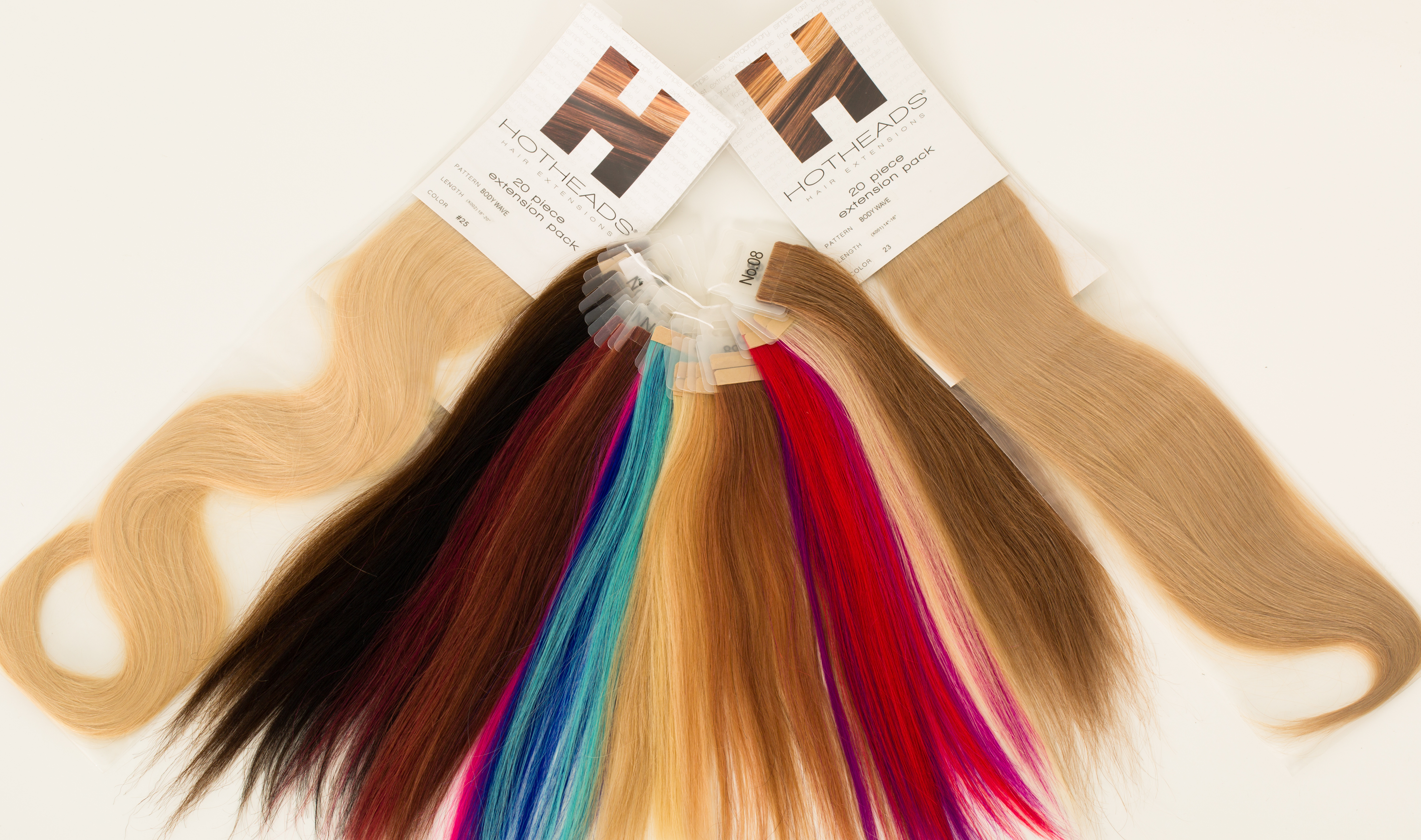 Products efoxx hair hotheads extensions pmusecretfo Image collections